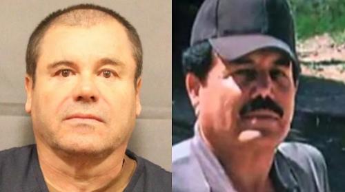 """""""El Chapo"""" y """"El Mayo"""" también eran informantes de la DEA"""