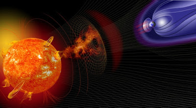 How Space Weather Affects Earth And Its Climate