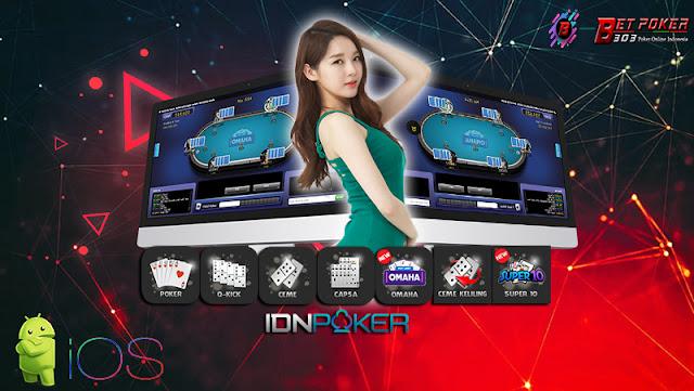 Poker Online Terbaik IDN Play
