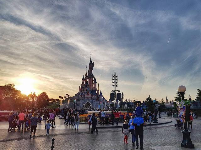 Disneyland Paris e Walt Disney Studios, un viaggio da sogno
