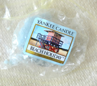 Yankee Candle Beach Holiday