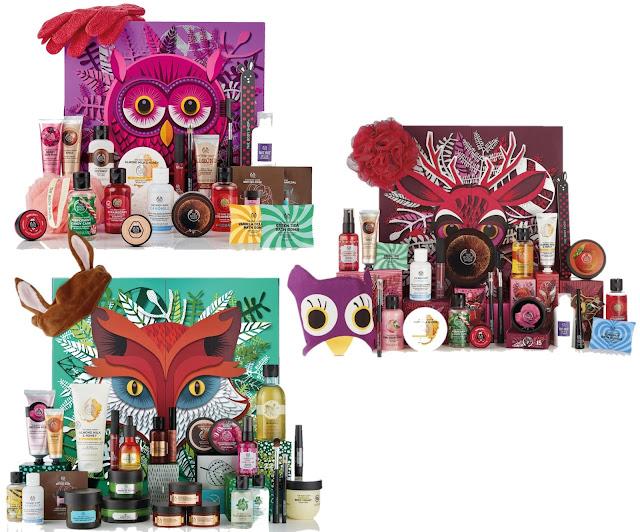 kalendarz-adwentowy-the-body-shop-2018-blog-opis-kosmetyki