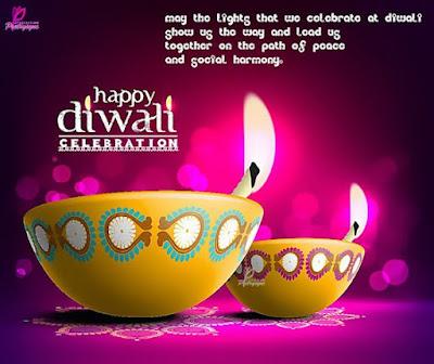 Happy Diwali Quotes English