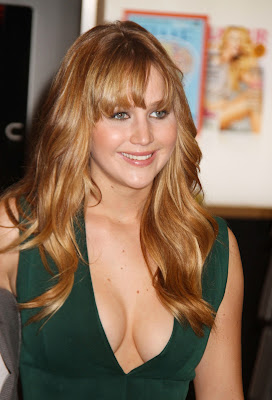 Jennifer Lawrence Biography and Pictures Gallery 2013 ...