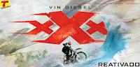 Promoção Triplo X Transamérica Vin Diesel Reativado transamericaetriplox.com.br