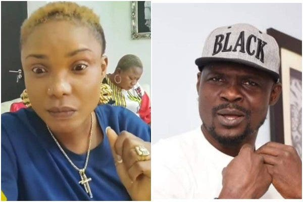 We are going to rearrest him – Iyabo Ojo on vows on the release Baba Ijesha on bail