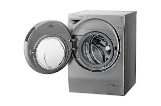 LG merk mesin cuci terbaik
