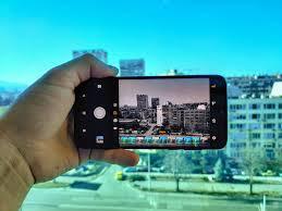 Motorola Moto G8 Plus :Performance