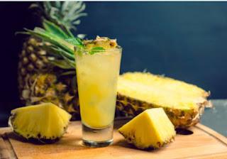 Health benefits of pineapple in hindi
