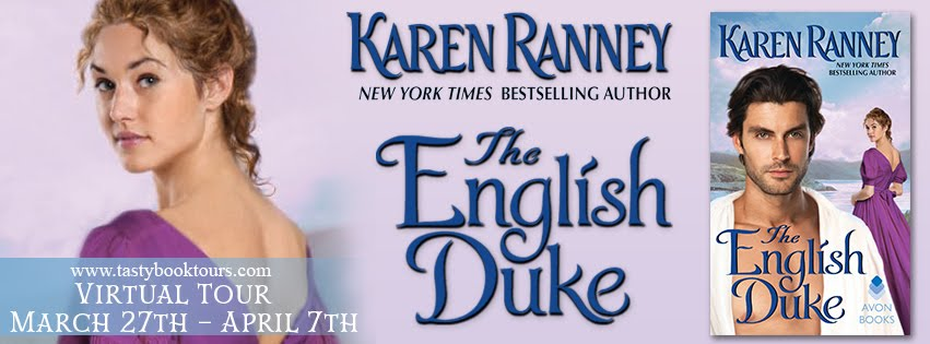 """The English Duke"" by Karen Ranney"