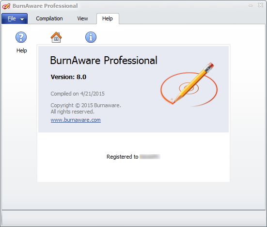 Download BurnAware Pro RePack PreActivated
