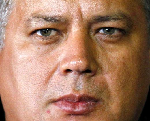 Diosdado Cabello se arrepiente y retira su demanda contra el WSJ