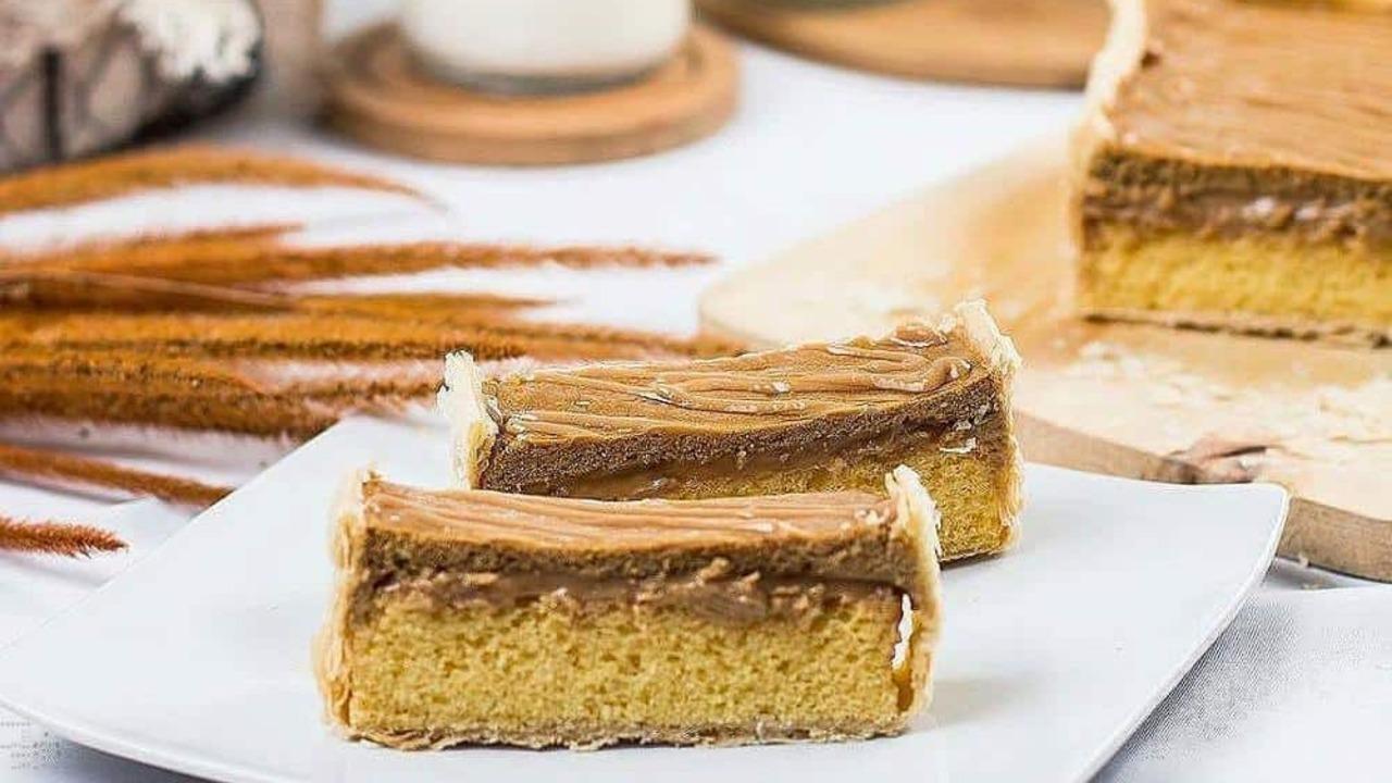 Makuta Cake Coklat Laudya Cynthia Bella, Ini Resepnya