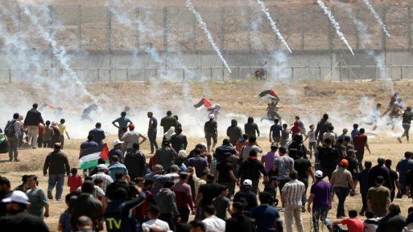 Palestina exige en ONU solución política y garantía de derechos