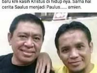 Masih Ingat Ali Imron Pelaku Bom Bali 2002? Ia Telah Bertobat Terima Yesus