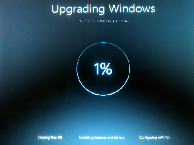 upgrade windows 8 ke windows 10