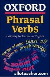 Oxford Phrasal Verbs Dictionary in pdf