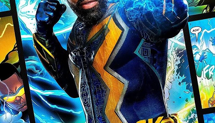 Black Lightning FULL SEASON DOWNLOAD (2017-)