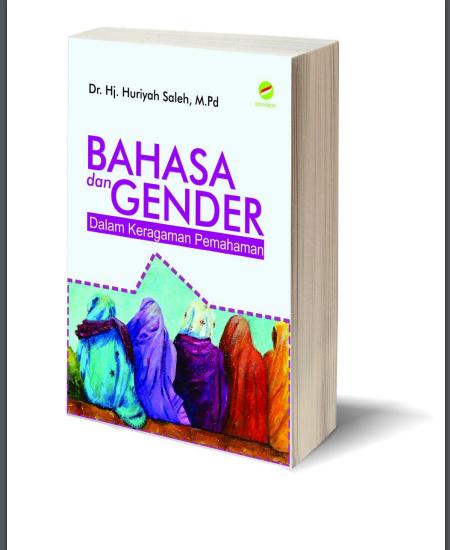 Buku Bahasa dan Gender dalam Keragaman Pemahaman (Download PDF Gratis !!!!)