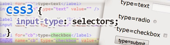 Basic CSS Tutorial : Create CSS Style For Form, Input, Select And TextArea