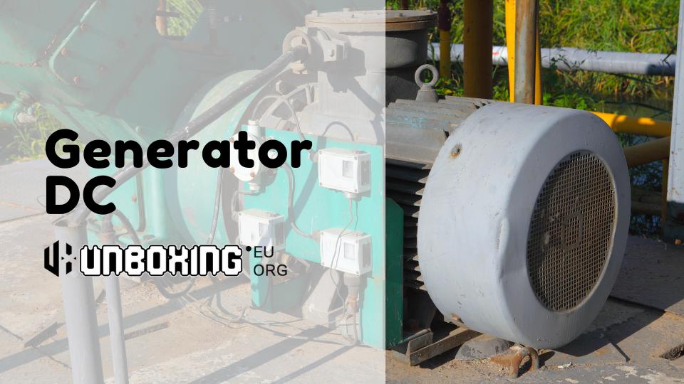 generator-dc