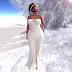 @ ROSS EVENT-[Splendore] Dress Wedding Sun