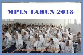 Download Contoh Program Kerja MPLS 2018/2019 SD, SMP, SMA, SMK
