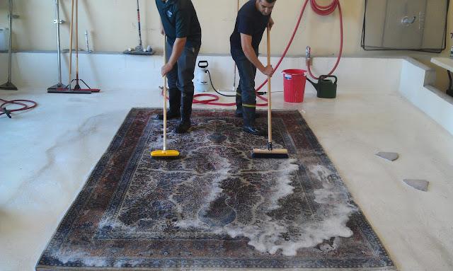 melbourne carpet cleaninig
