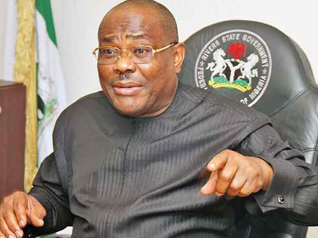 Wike proscribes IPOB, says group is terrorist organization