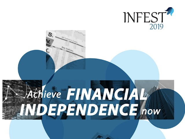 KSEP ITB Gelar  Investment Festival (INFEST) 2019