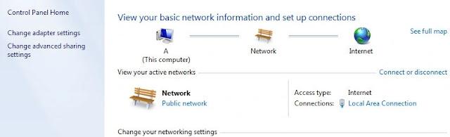 تحميل برنامج  تعريف كارت النت لاى جهاز كمبيوتر 2020 اسهل وافضل طريقة Realtek LAN