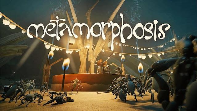 Descarga Metamorphosis PC Español - Mega, Drive