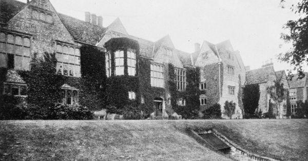 Haunted Littlecote House
