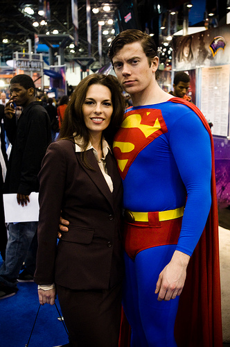 Supermanu0027s story begins on his home planet Krypton. He was born Kal-El but was sent to Earth by his father where a Kansan couple adopts and names him ...  sc 1 st  Cosplay & Welcome to Cosplay: Superman - The Real Superhero