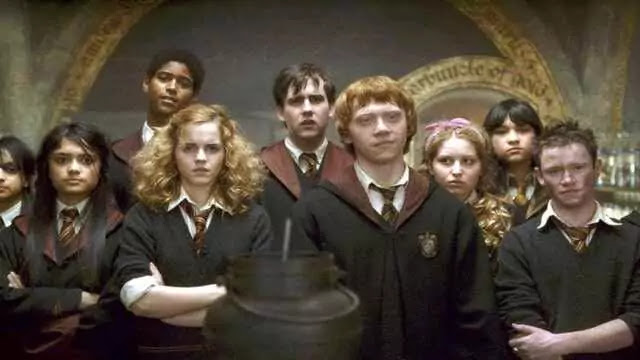 Harry Potter and the Half-Blood Prince full Movie Watch Download online free