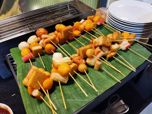Buffet Ramadan 2020 : Makan Yuk Selera Indonesia Di Aloft Kuala Lumpur Sentral
