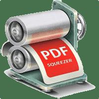 تحميل تطبيق PDF Squeezer لأجهزة الماك