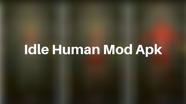 Download Idle Human Mod Apk v1.5 (Unlimited Diamonds, Gems, Spins)