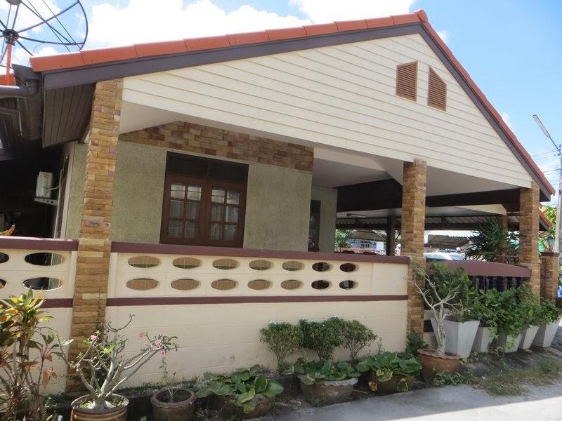 Дом Таиланд