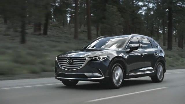 أفضل 10 سيارات دفع رباعي متوسطة الحجم لسنة 2020