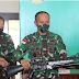 Kodam XVII/Cenderawasih Ekspouse Penangkapan KST Ngalum Kupel