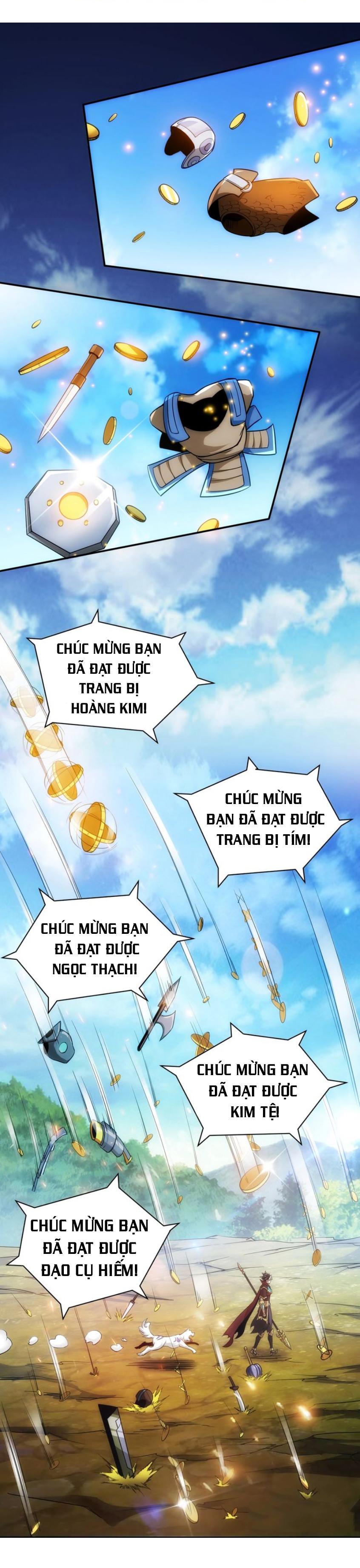 Rich Player - Người Chơi Khắc Kim Chapter 47 video - Hamtruyen.vn