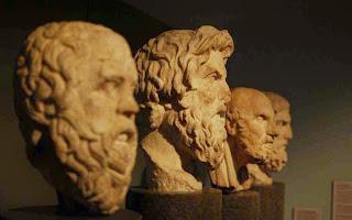 Munculnya Filsafat