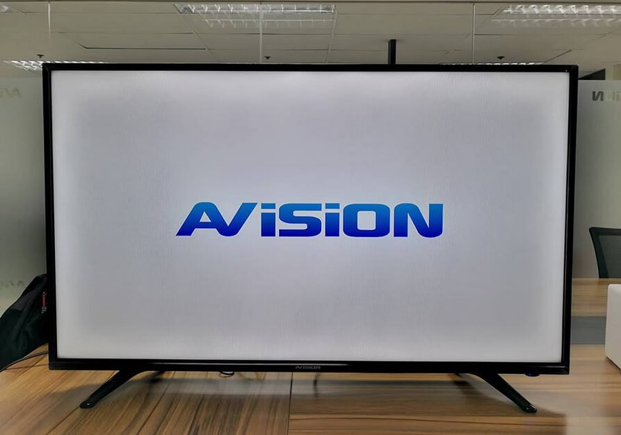 AVision 43-inch LED Digital TV (43K801D) Review