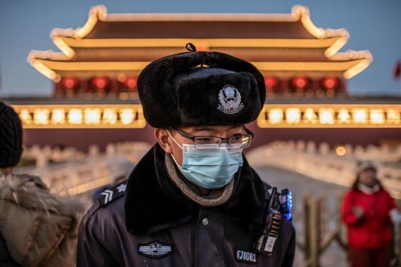 Enigma di Balik Rencana China Mengajukan Paten Obat Virus Corona