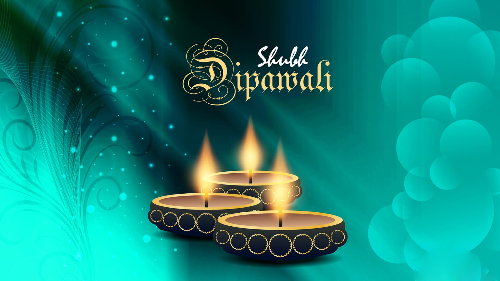 Happy Diwali 2018 Wallpaper Full Size