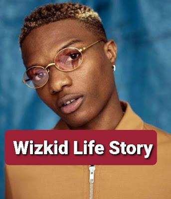 Wizkid biography
