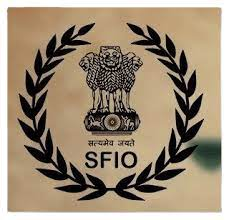 SFIO 2021 Jobs Recruitment Notification of Joint / Additional Director Posts