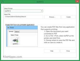 Dopdf Software Free Download