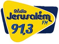 Rádio Jerusalém FM 91.3 de Fortaleza CE